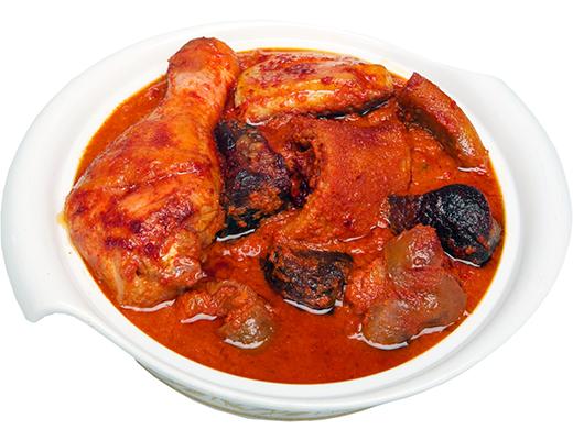tomato-stew